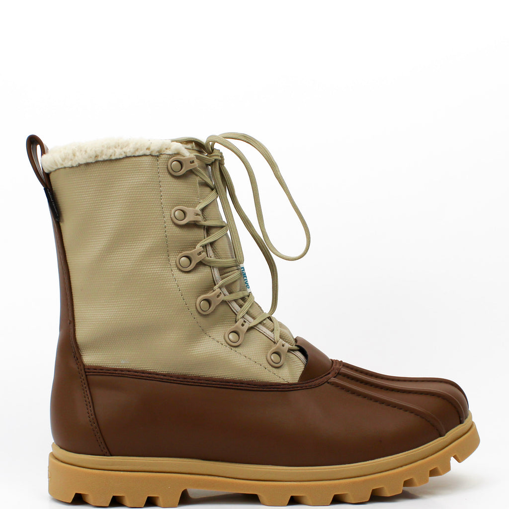 Jimmy 3.0 Treklite Winter Boots Howler Brown