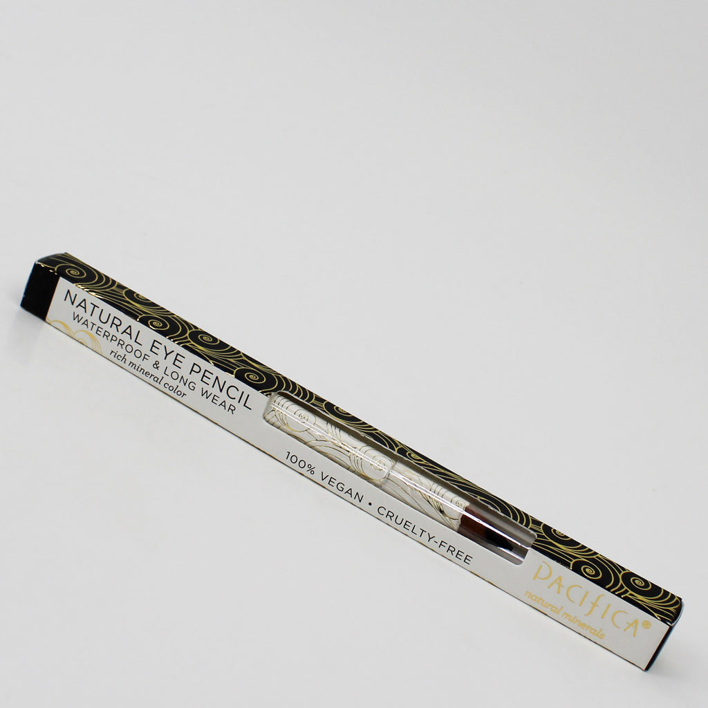 Natural Eye Pencil Jet Black