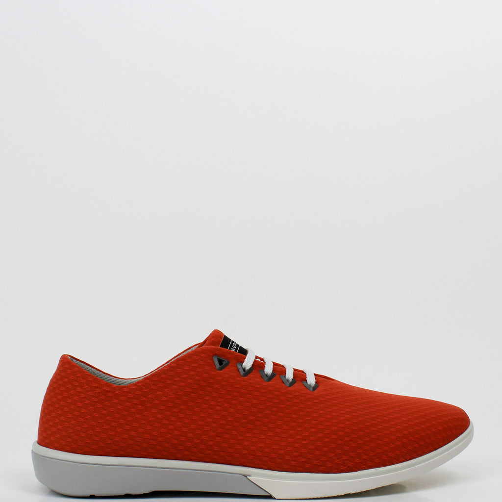 Atom Quarzo Sneakers Onyx Red