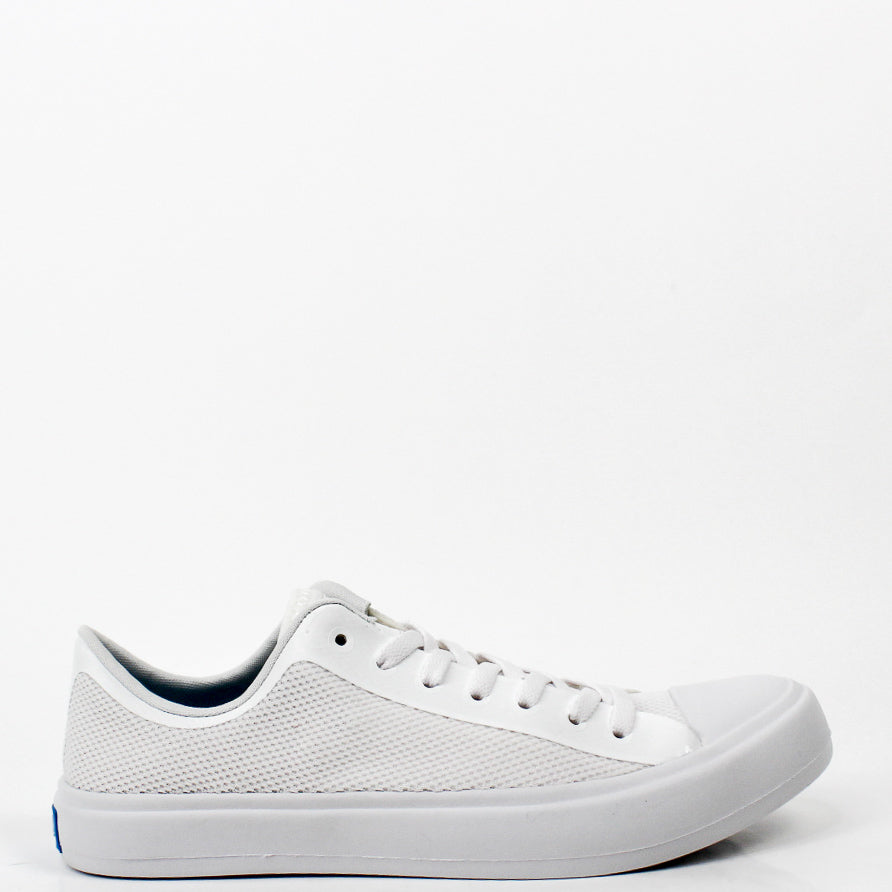 The Phillips Sneakers Yeti White