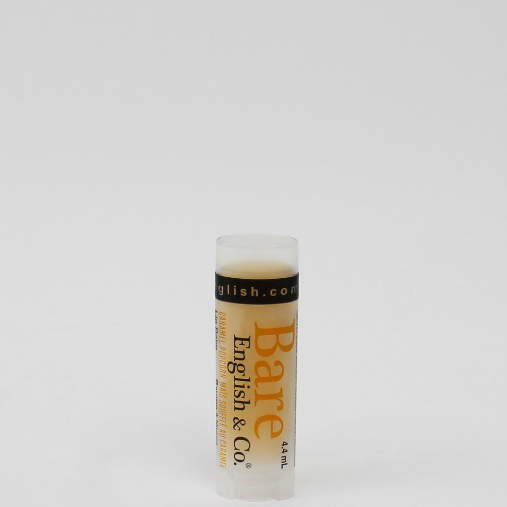 Caramel Popcorn Lip Balm 4.4 ml