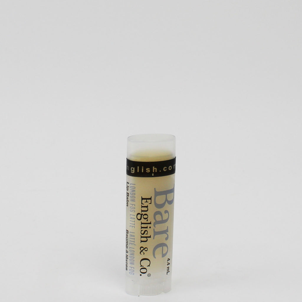 London Fog Latte Lip Balm 4.4 ml