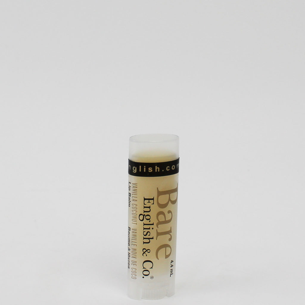 Vanilla Coconut Lip Balm 4.4 ml