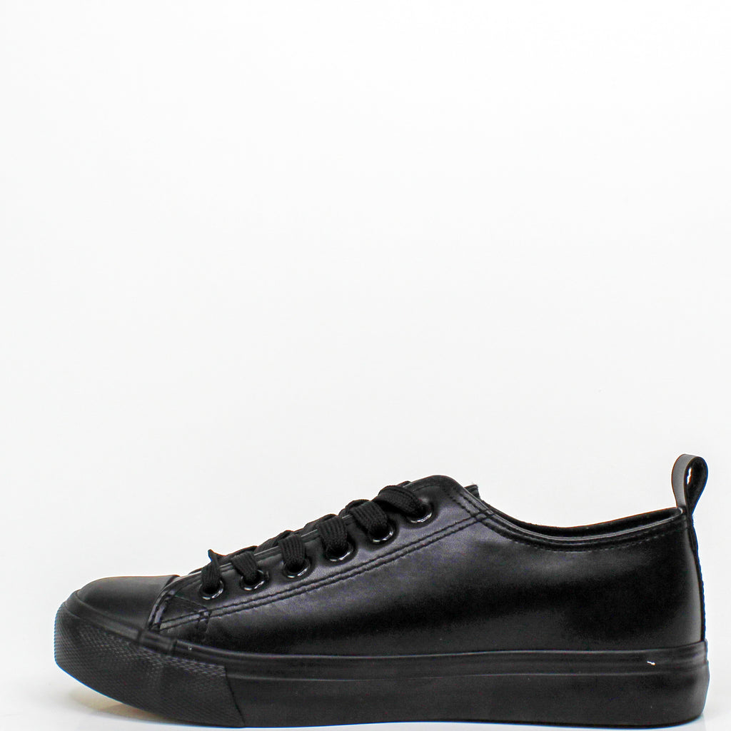 Hazel Sneakers Black