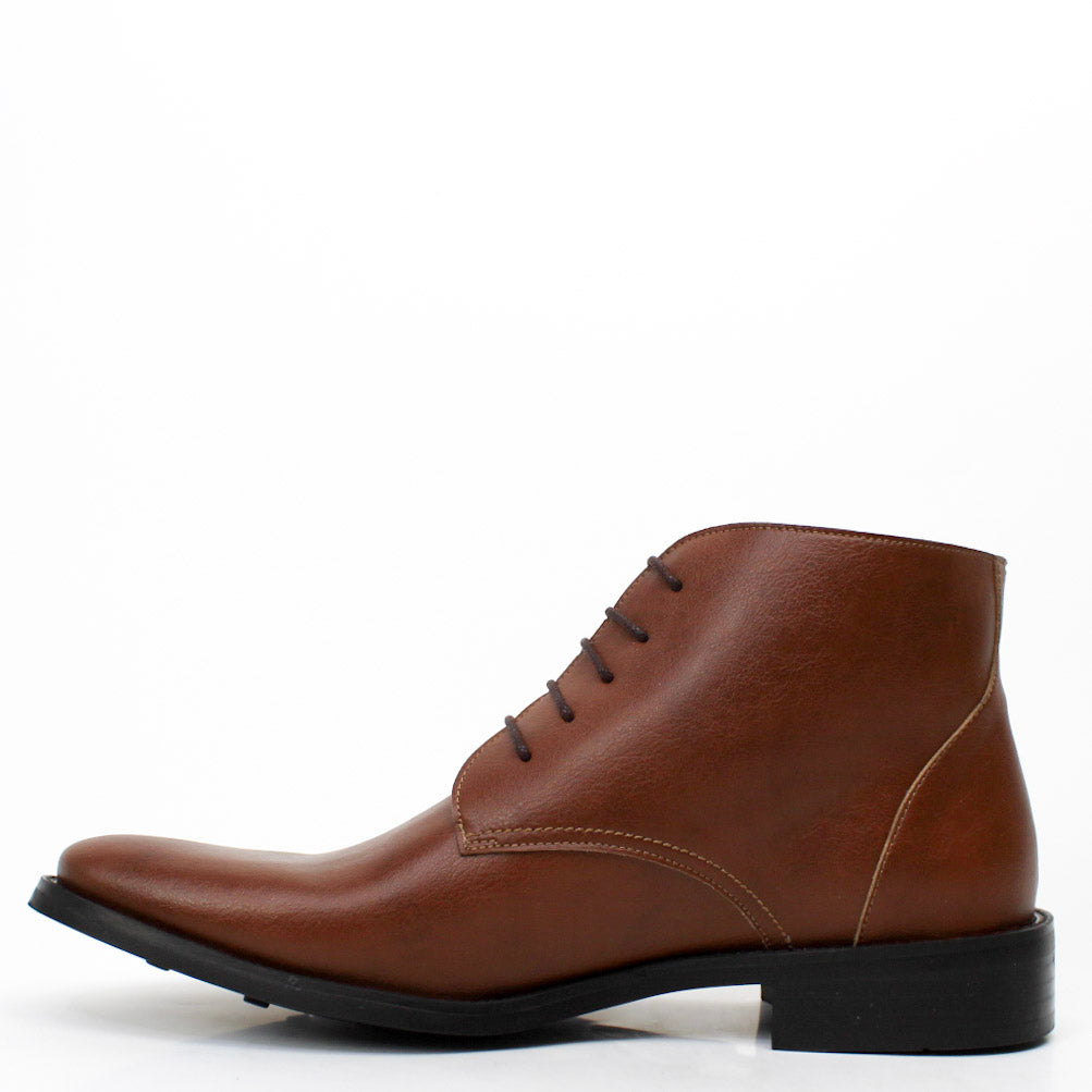 Dover Boots Brown
