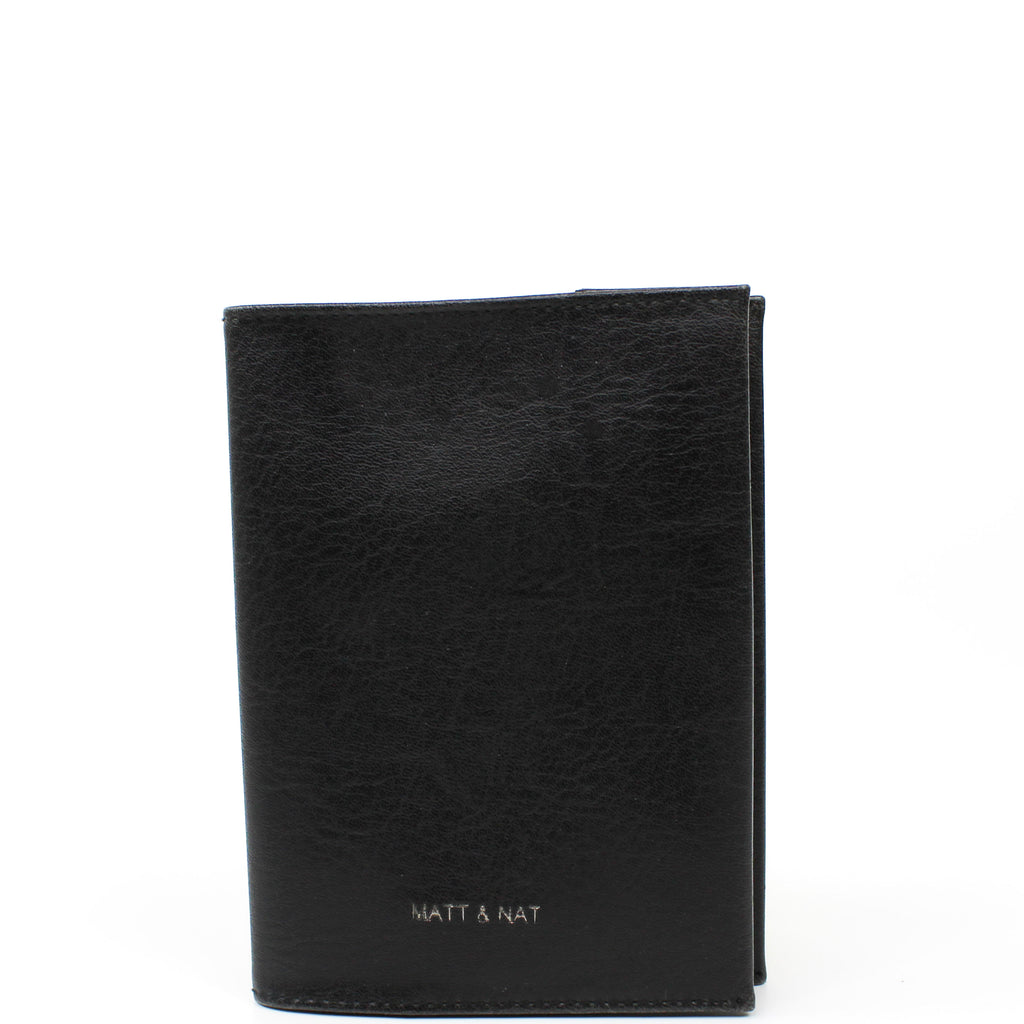 Voyage Passport Cover