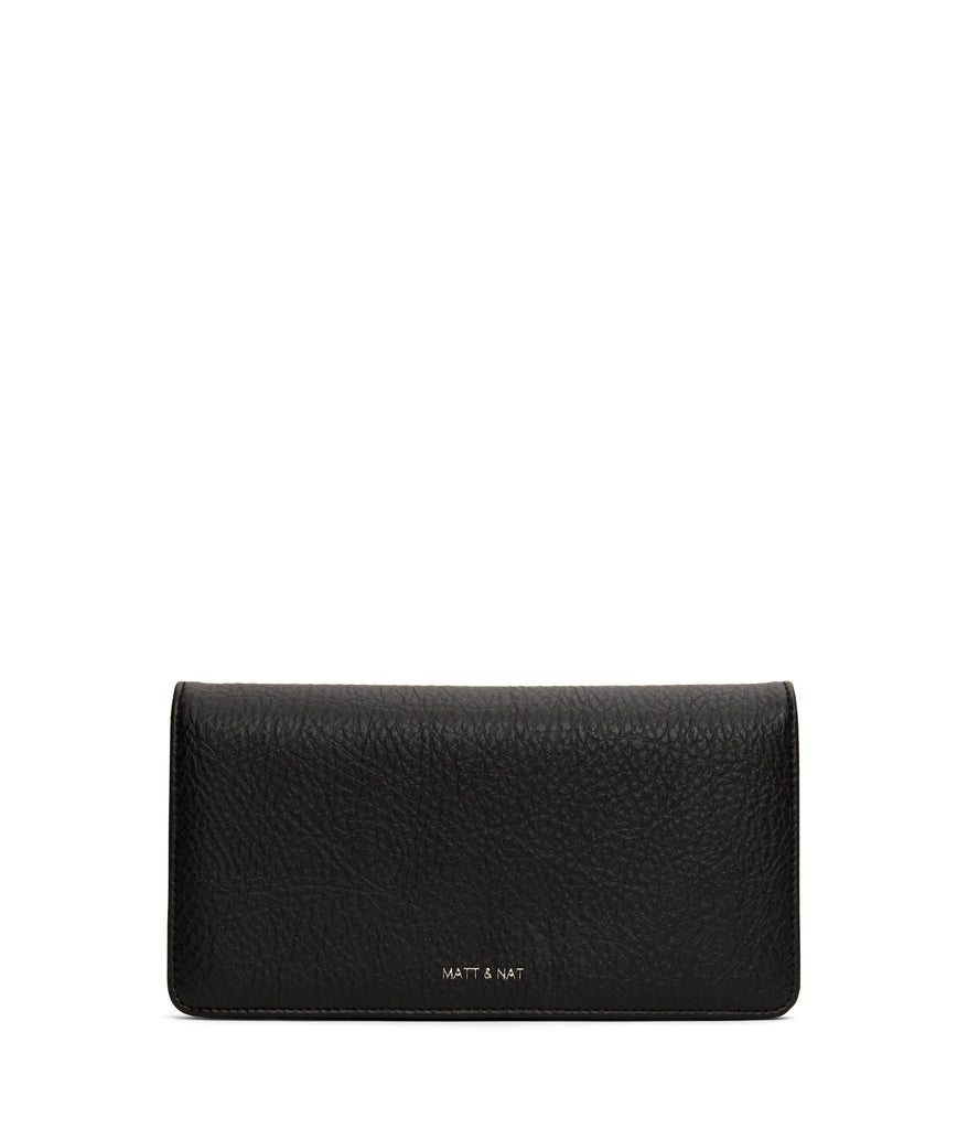 Noce Wallet Black
