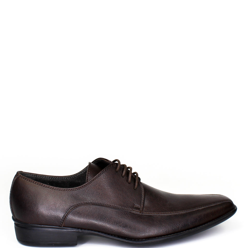 Enrico Dress Shoes Black