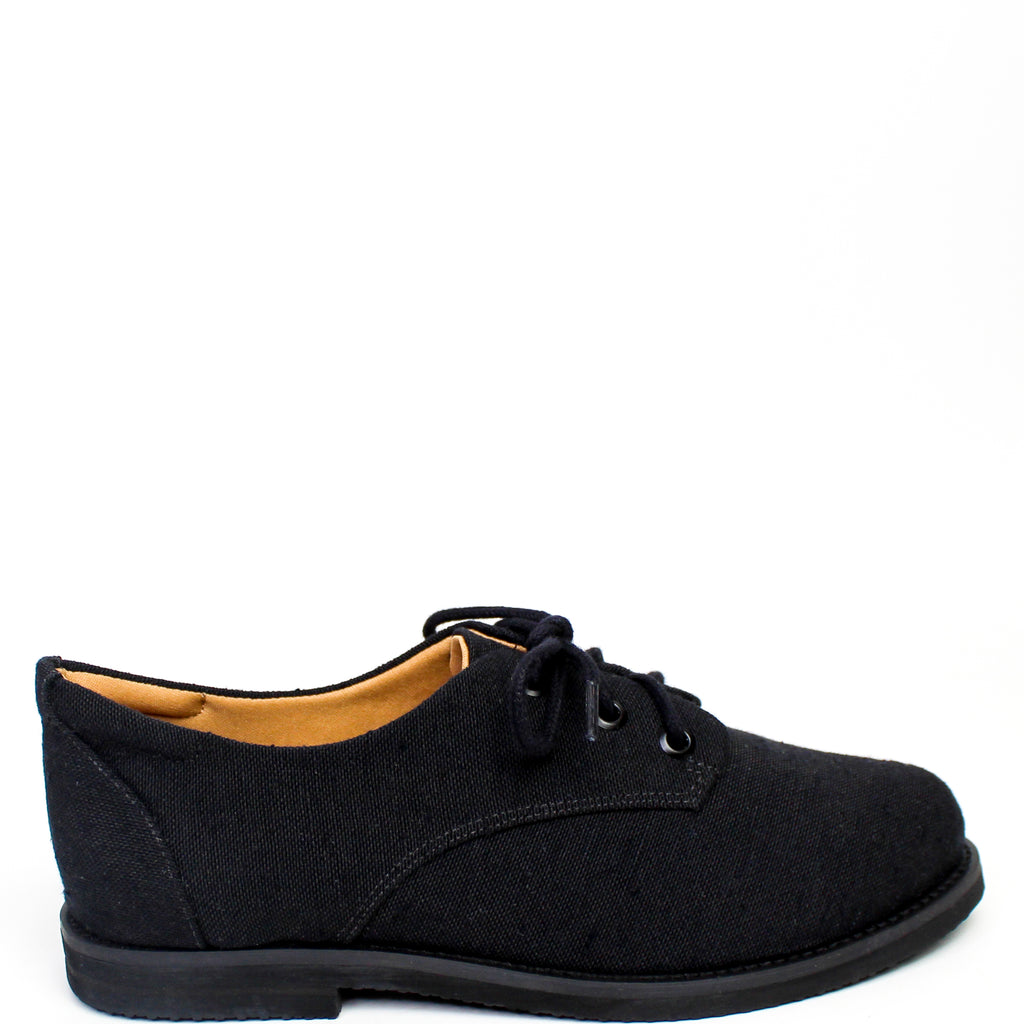 Scarabeus Mono Oxford Shoes