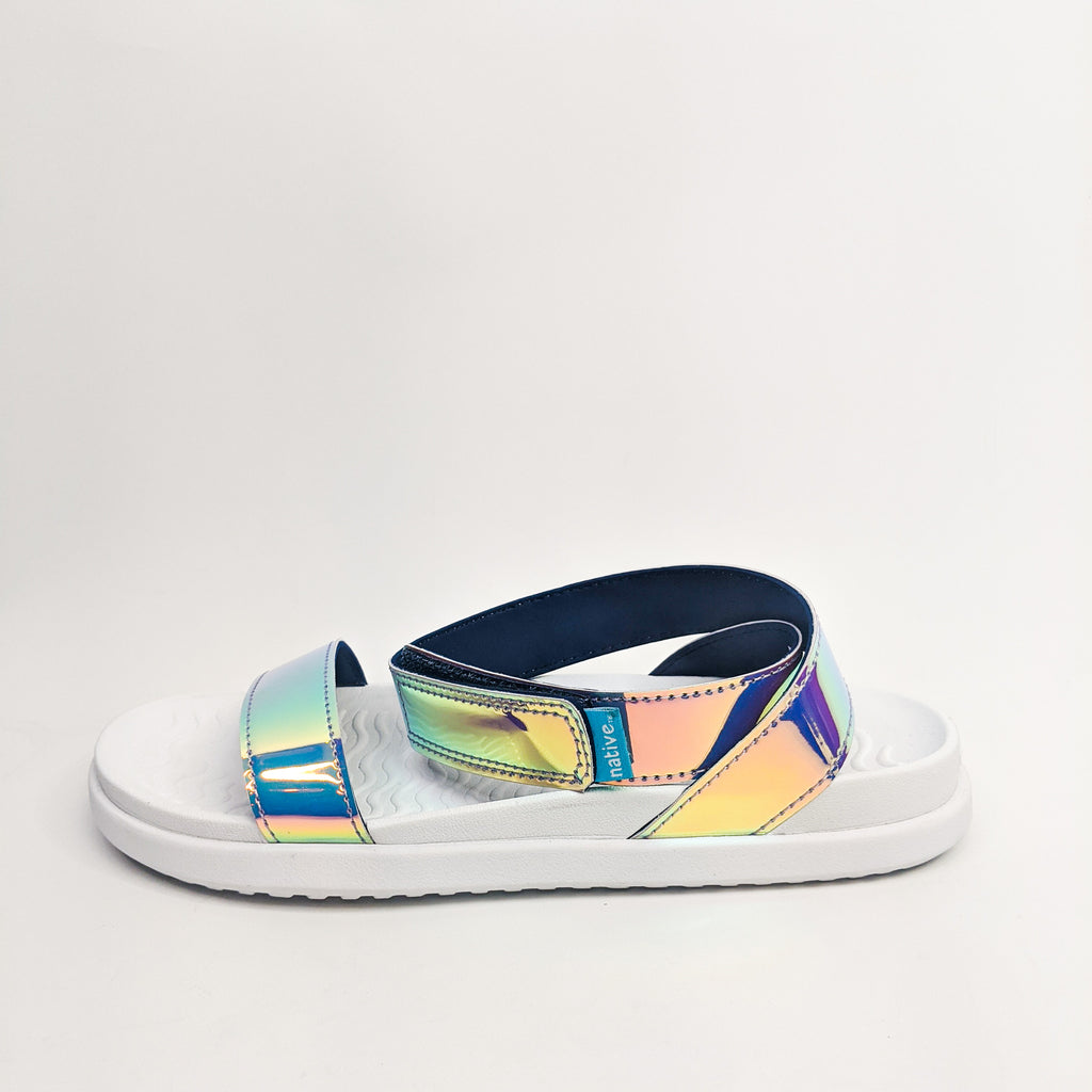 Juliet Sandals Hologram