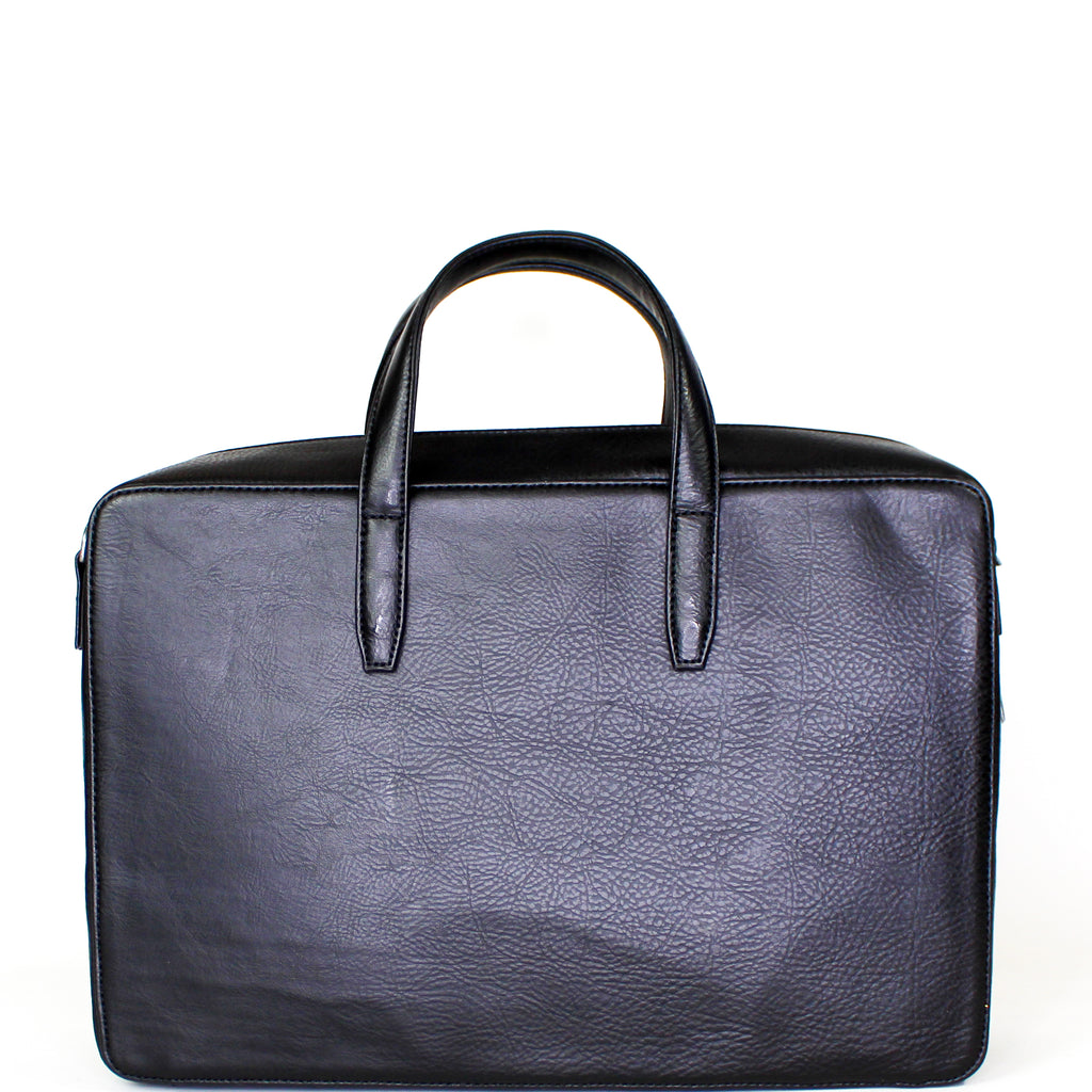 Tom Briefcase Black