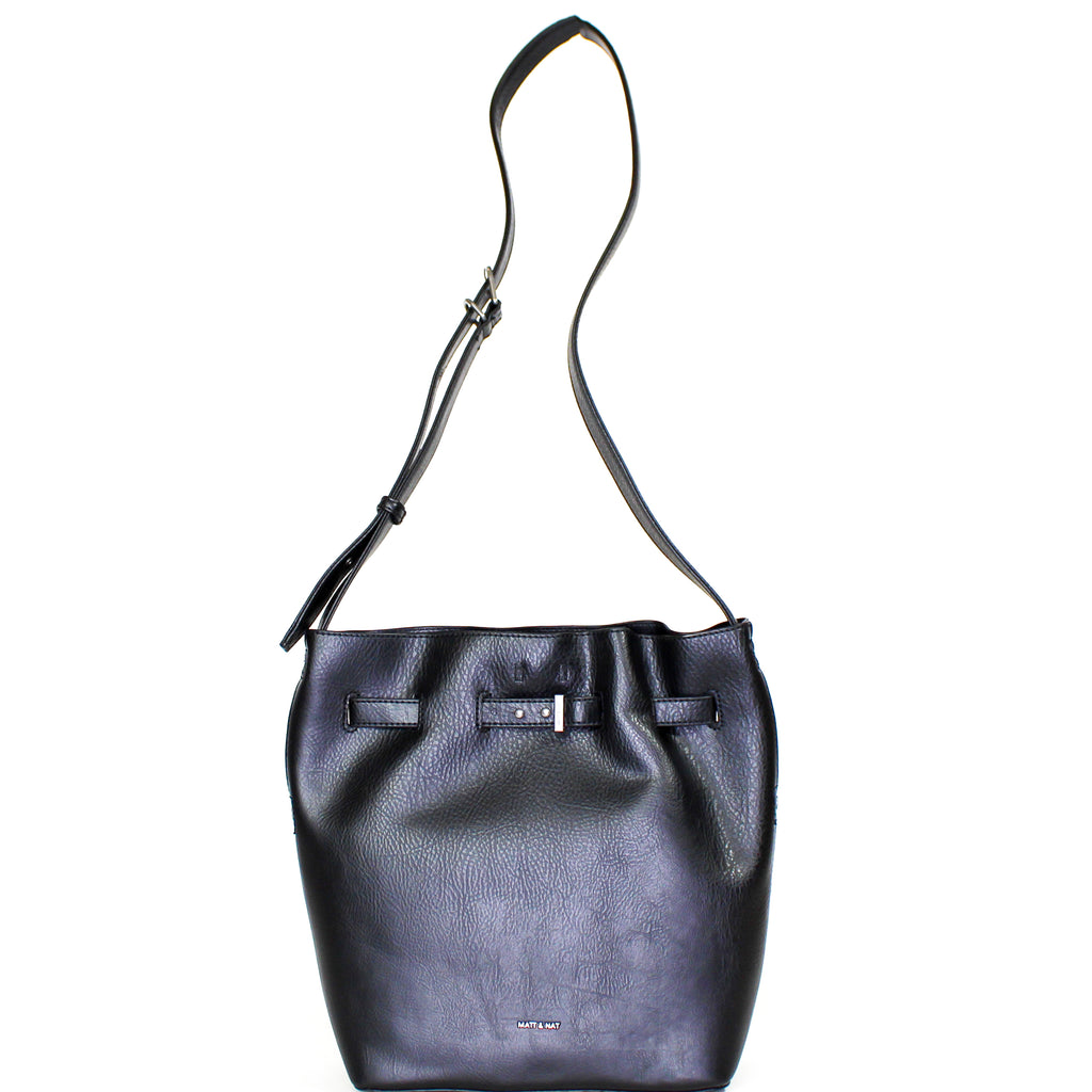 Lexi Bucket Bag Black