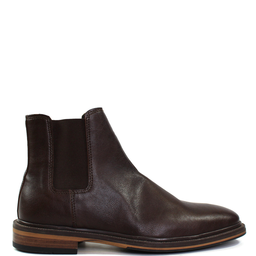 Mick Chelsea Boots Brown