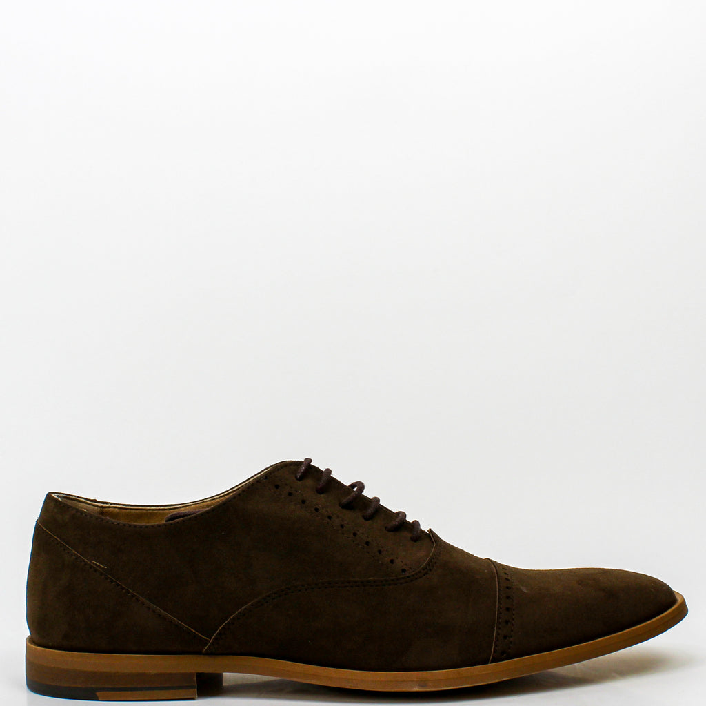 Classic Shoes Brown