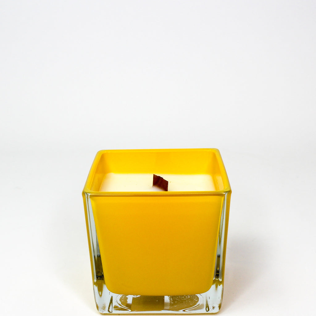 Lemon & Lavender Candle 8 oz