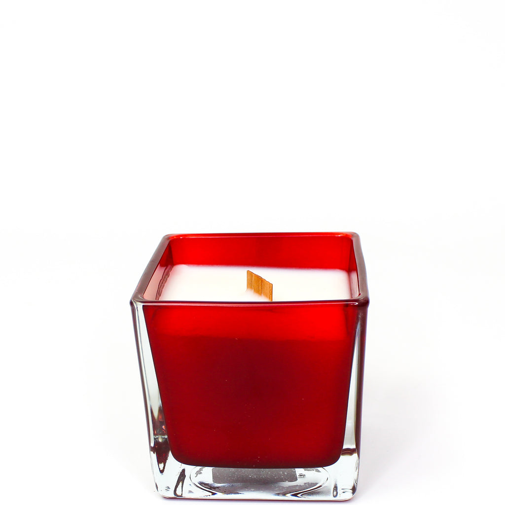 Moroccan Rose Candle 8 oz