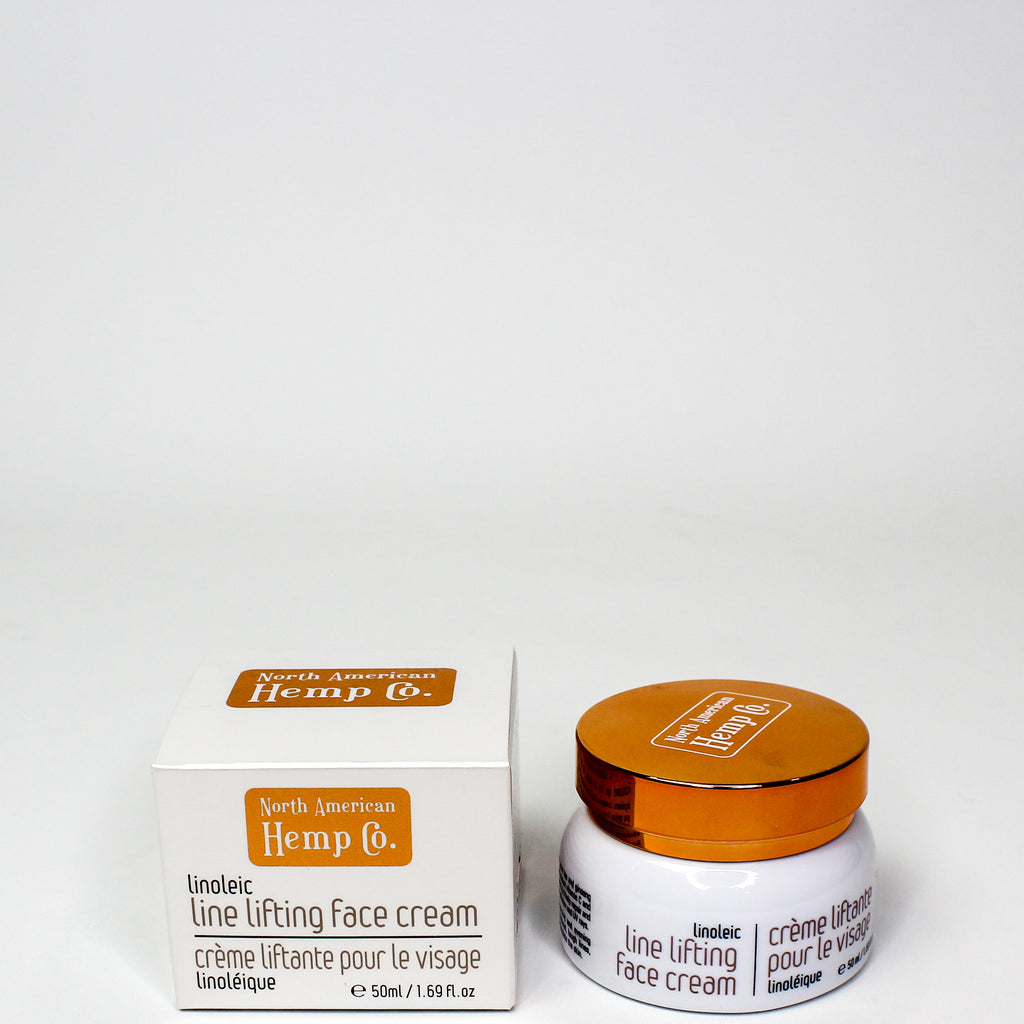 Linoleic Line Lifting Face Cream 50 ml
