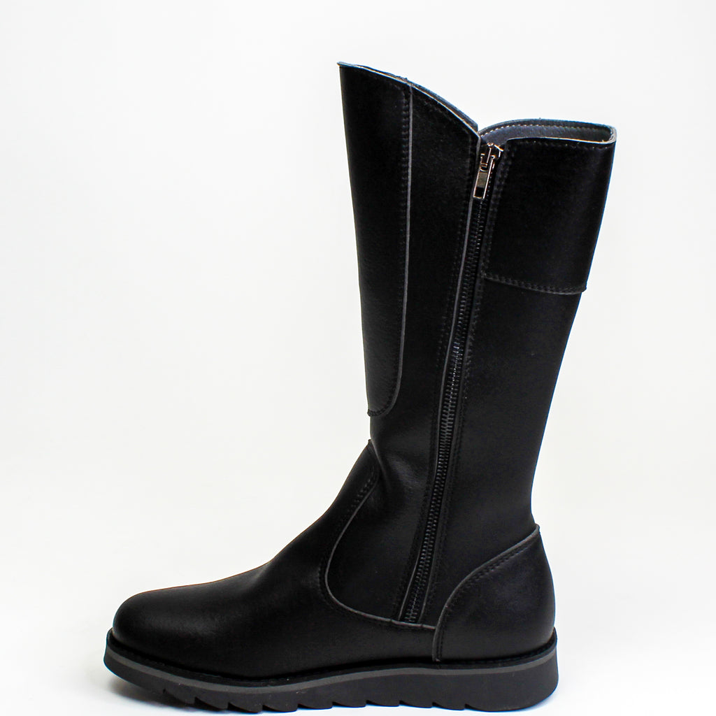 Action Boots 3 Black