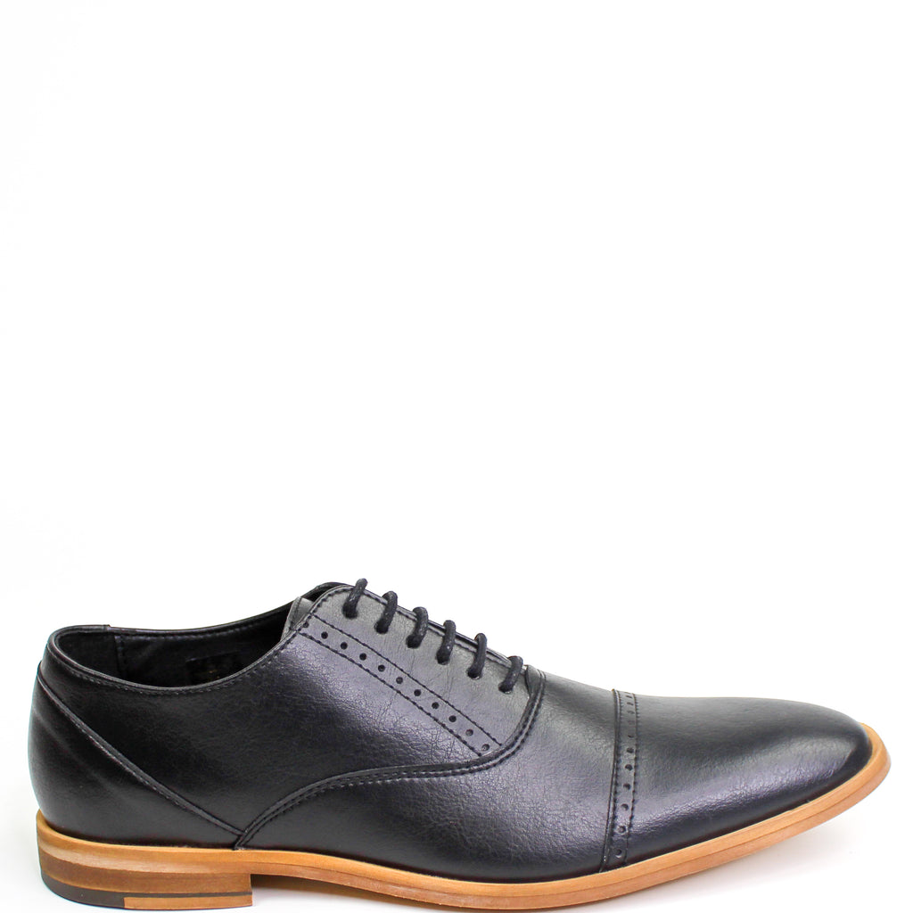 Classic Shoes Black
