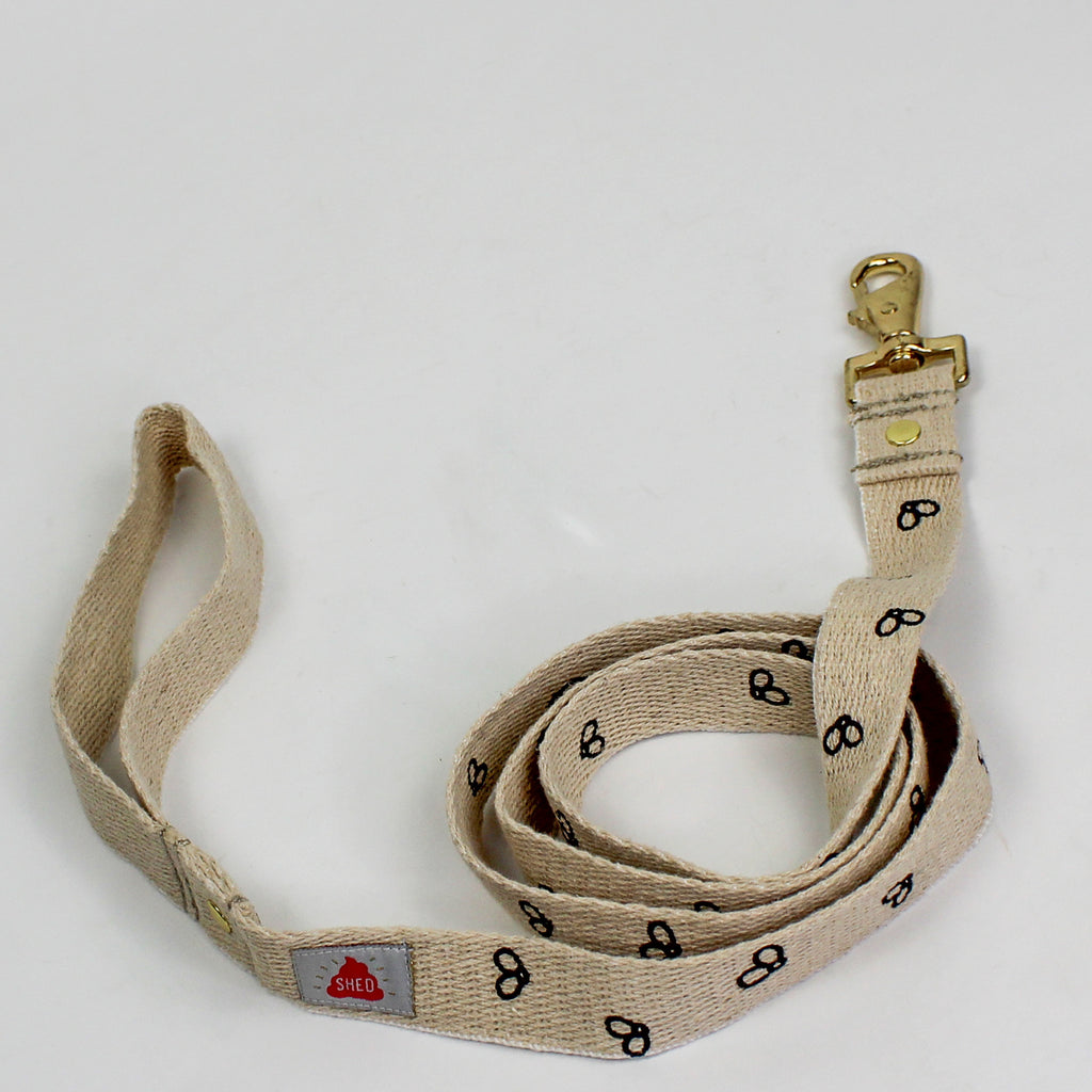 Supa Dupa Fly Dog Leash