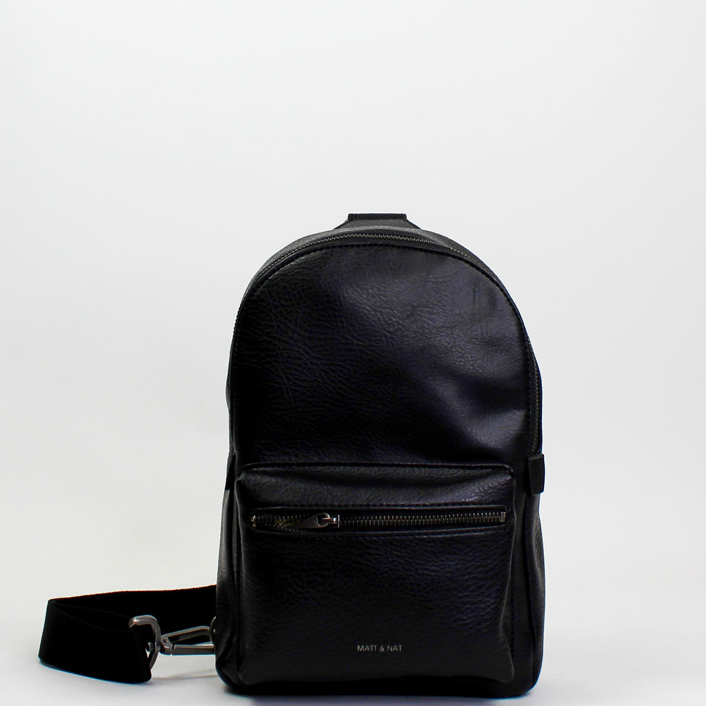 Voassm Backpack Black
