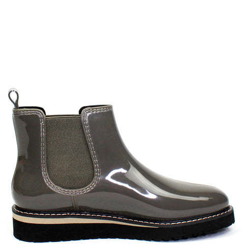 Cougar Kensington Waterproof Rain Boots in Walnut Grey