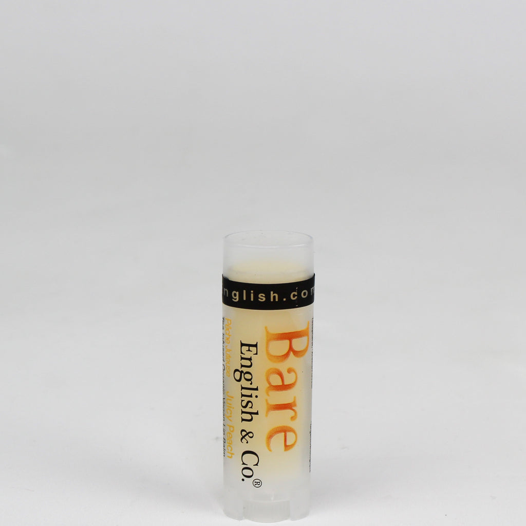 Juicy Peach Lip Balm 4.4 ml