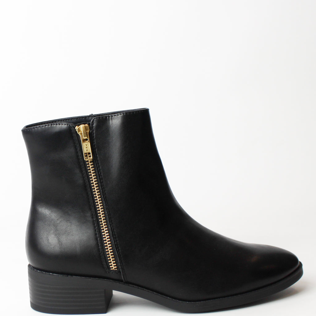 Liman Booties Black