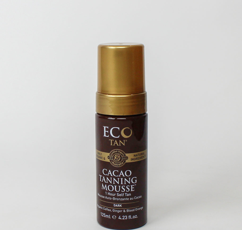 Cacao Tanning Mousse 125 ml