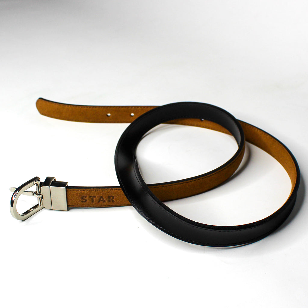 Star Belt Brown