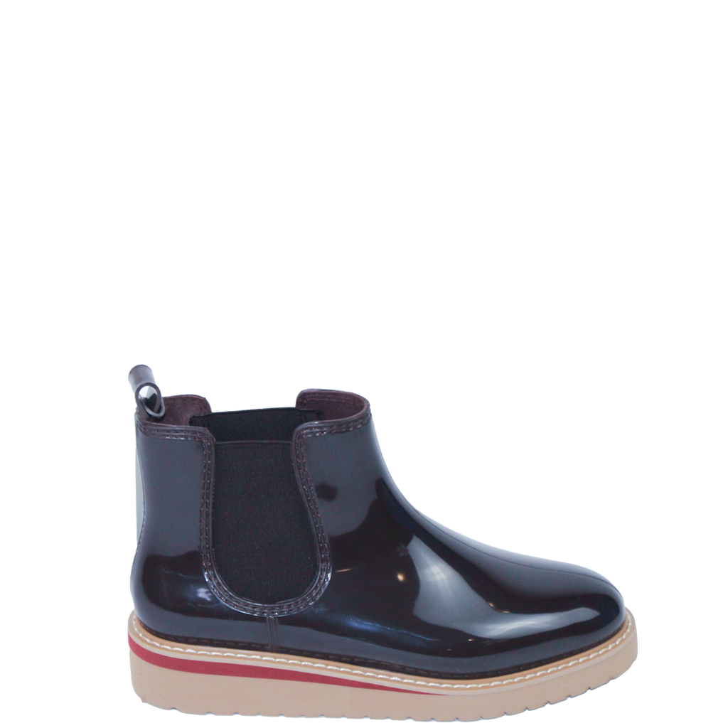 Kensington Chelsea Boots Coffee