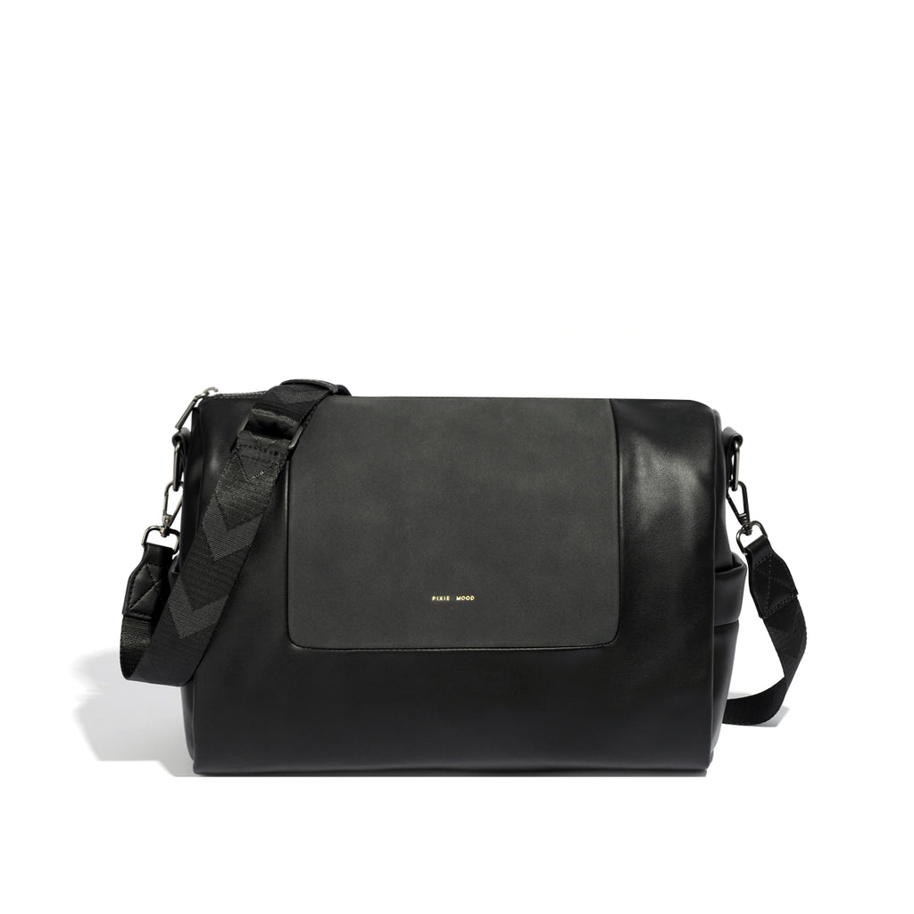 Olivia Crossbody Mini Duffle