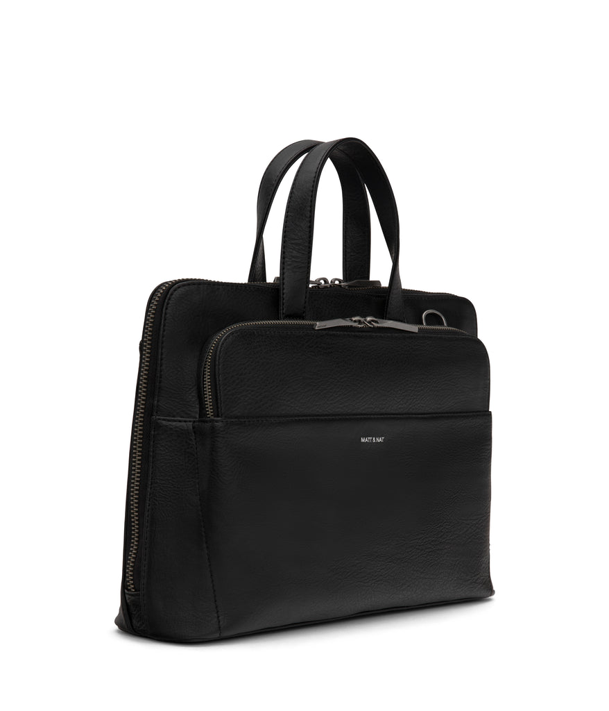 Cassidy Satchel Black