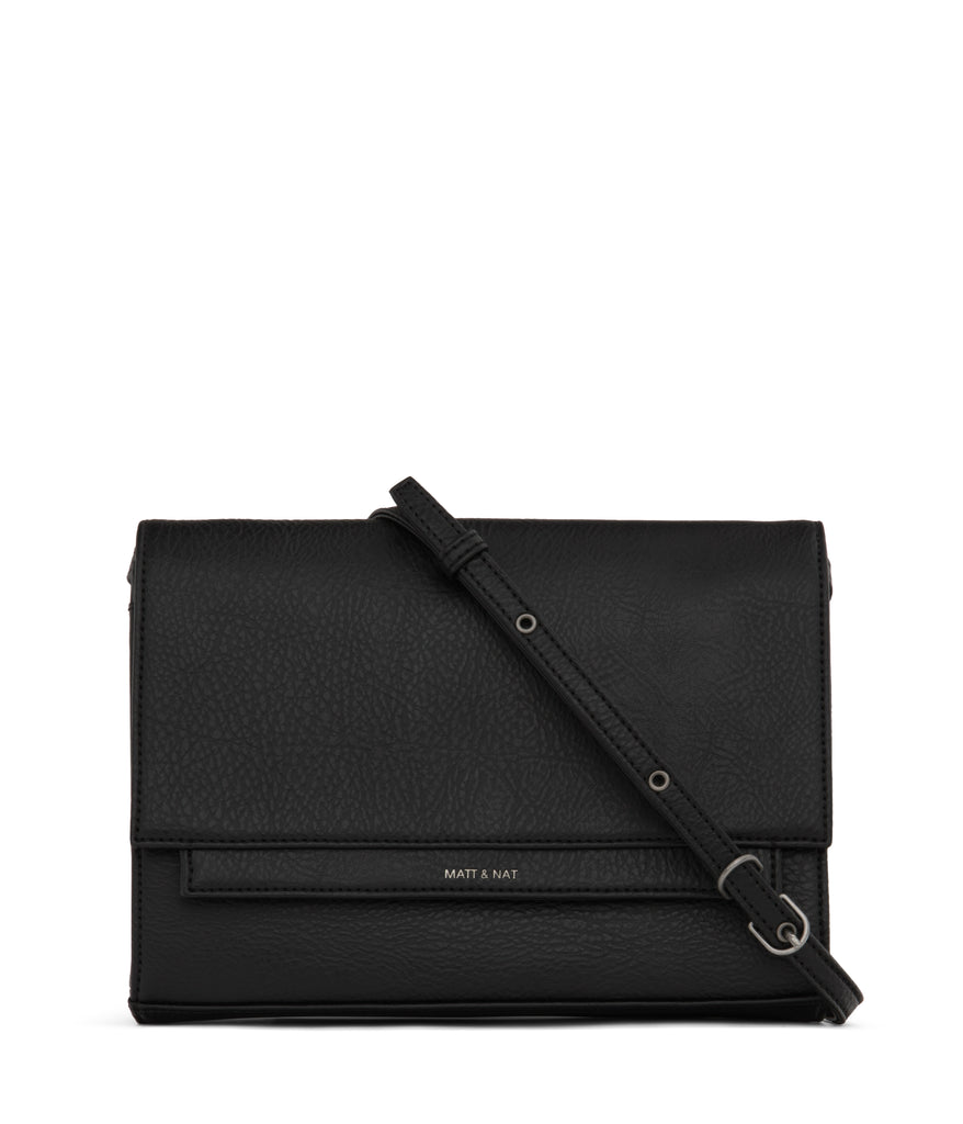 Silvi Crossbody Black
