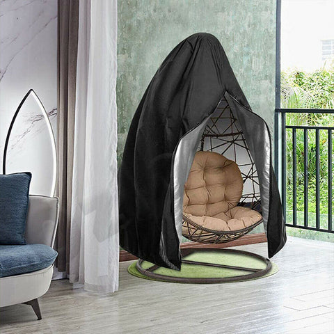 hanging egg chair cover