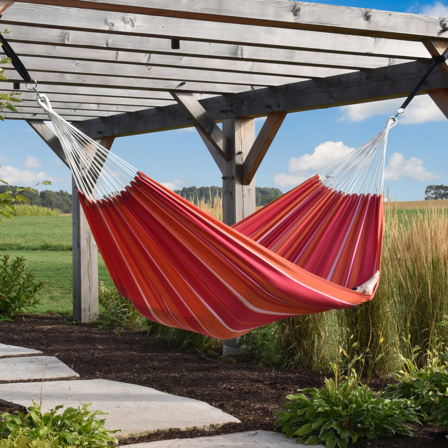 hammock and hammock chairs