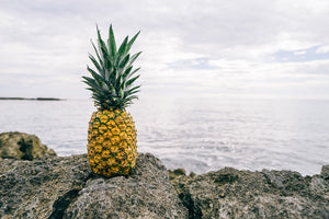 Ode to PINEAPPLES