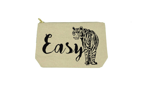 Twisted Wares - Easy Tiger BAG