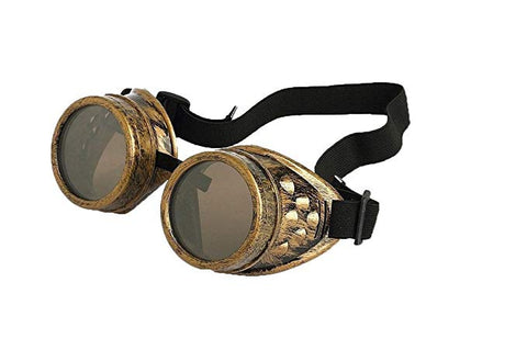Steampunk Goggles Vintage