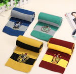Harry Potter House Scarf