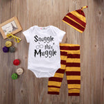 Snuggle This Muggle 3 pc. set