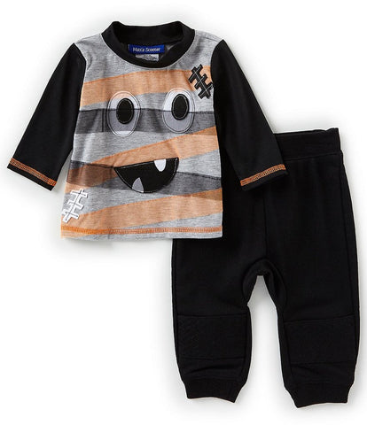 Boys Mummy Pant Set