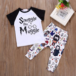 Snuggle this Muggle 2 pc. set