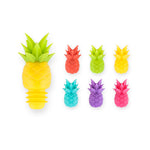 TRUE - Tropic Silicone Charms And Bottle Stopper by True