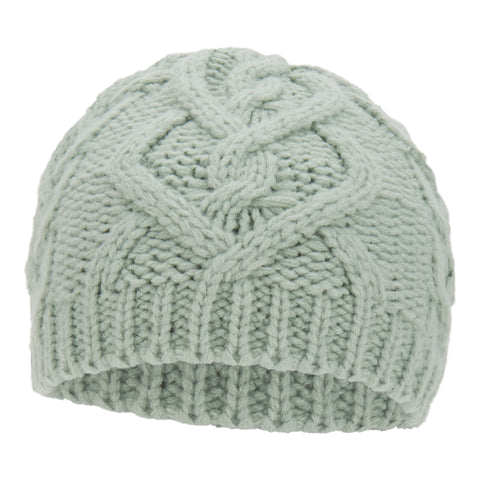 Cable Knit Beanie (3 Colors Available)