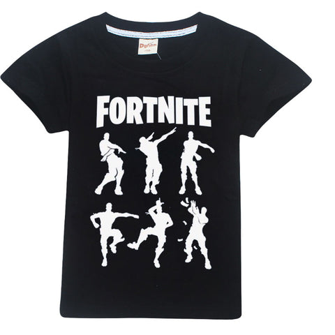Fortnite the Dances T-Shirt