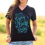 Soul of a Gypsy T-Shirt