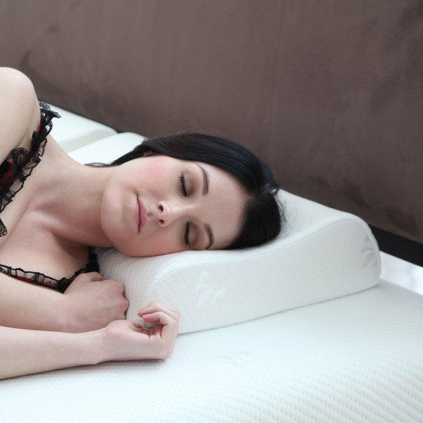How to choose your memory foam pillow?