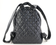 Black Coco Cocoon Backpack
