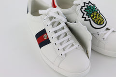 Ace Pineapple Sneakers